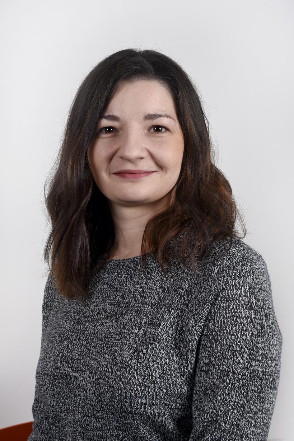 Sabina Fazlic