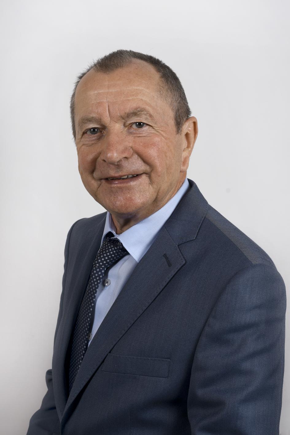 Ing. Herbert Stelzhammer